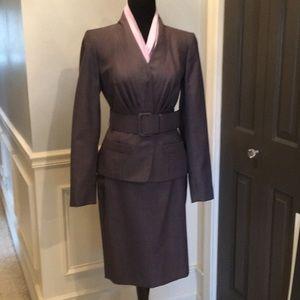 Anne Klein tailored suit